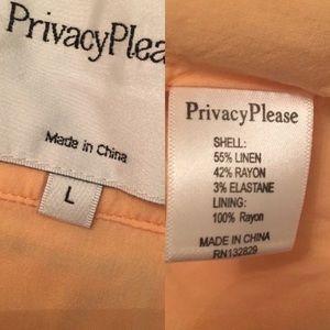 Privacy Please Dresses - Privacy Please x Revolve LANTANA MIDI FLORAL dress